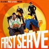 De La Soul's Plug 1 & Plug 2 Present...First Serve Image