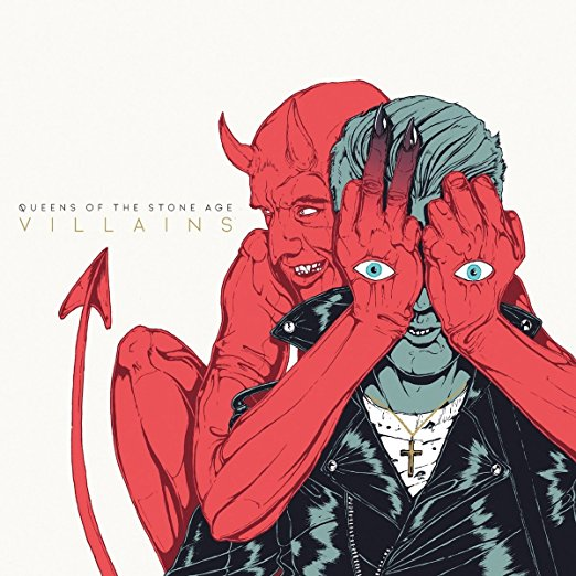 Villains by QOTSA