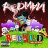 Red Gone Wild: Thee Album Image