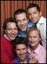 Queer Eye for the Straight Guy Image
