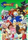 Sonic X Image
