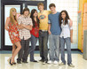 As the Bell Rings Image