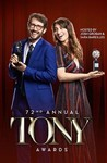 The Tony Awards Image