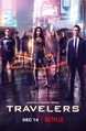 Travelers: Season 3 Product Image
