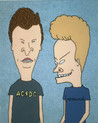 Beavis and Butt-head Image