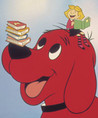 Clifford the Big Red Dog Image