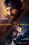 Sacred Games Image