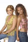 R U The Girl With T-Boz & Chilli Image