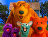 Bear in the Big Blue House Image