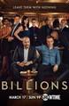 Billions: Season 4 Product Image