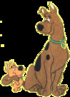 Scooby and Scrappy-Doo Image