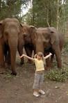 Bindi The Jungle Girl Image