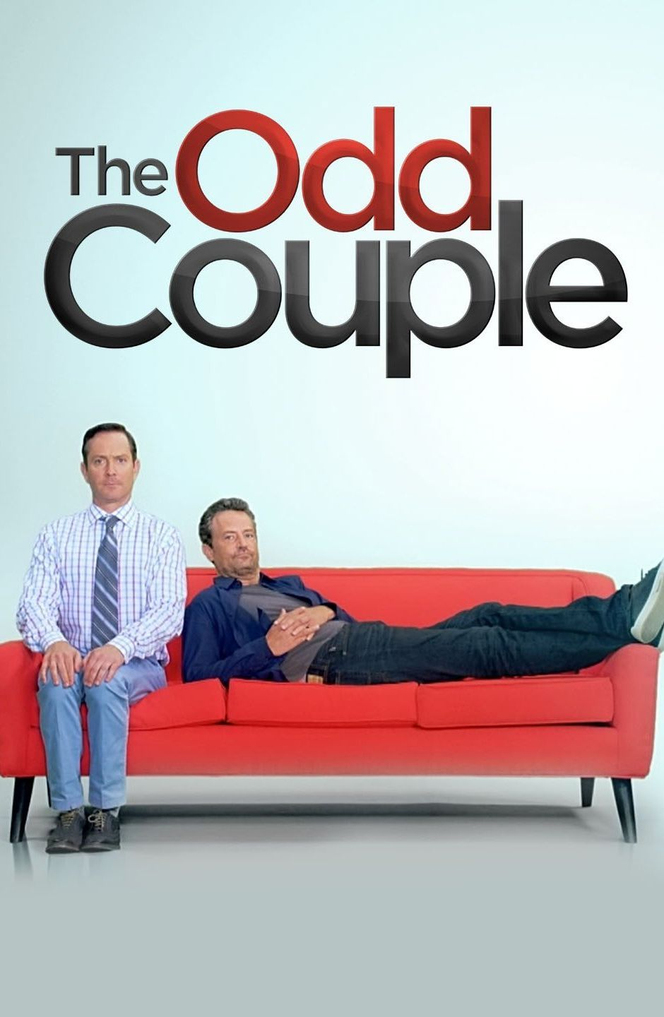 The Odd Couple 2015 Saison 1 VOSTFR
