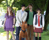 Scooby Doo! The Mystery Begins Image