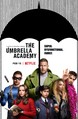 The Umbrella Academy: Season 1 Product Image