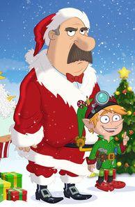 How Murray Saved Christmas - Season 1 Reviews - Metacritic