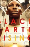Black Earth Rising Image