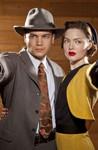 Bonnie & Clyde Image