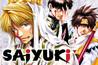 Saiyuki Image