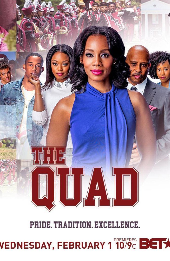 Capitulos de: The Quad