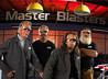 Master Blasters Image