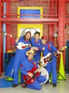 Imagination Movers Image