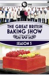 The Great British Baking Show Image