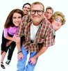 The Drew Carey Show Image
