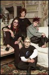 The Osbournes Image