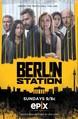 Berlin Station: Season 3 Product Image