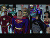Justice League Unlimited Image