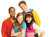 The Fresh Beat Band Image