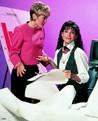 Working Girl Image