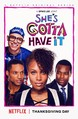 She's Gotta Have It (2017): Season 1