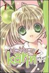 Kamichama Karin Image