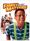 Family Matters Image