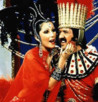 The Sonny & Cher Comedy Hour Image