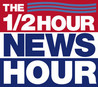 The 1/2 Hour News Hour Image