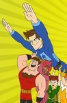 The Awesomes Image