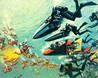 Scuba Wars Image