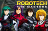 Robotech Image