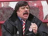 Mike Bassett: Manager Image