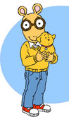 Arthur Image