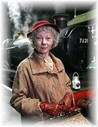 Agatha Christie's Marple Image