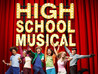 High School Musical Image