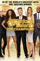 America's Got Talent: The Champions: Season 1 Product Image