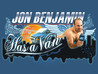 Jon Benjamin Has A Van Image