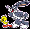The Bugs Bunny and Tweety Show Image