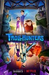 Trollhunters Image