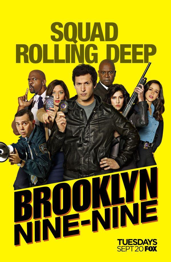 brooklyn 99 stream season 3